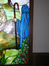 Bethany Lutheran Chapel window 4 closeup1