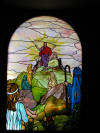 Bethany Lutheran Chapel window 4
