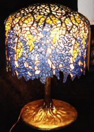 Original and reproduction lamps and lighting gallery