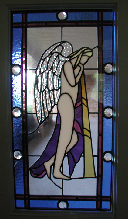 KCC Angel Door Panels